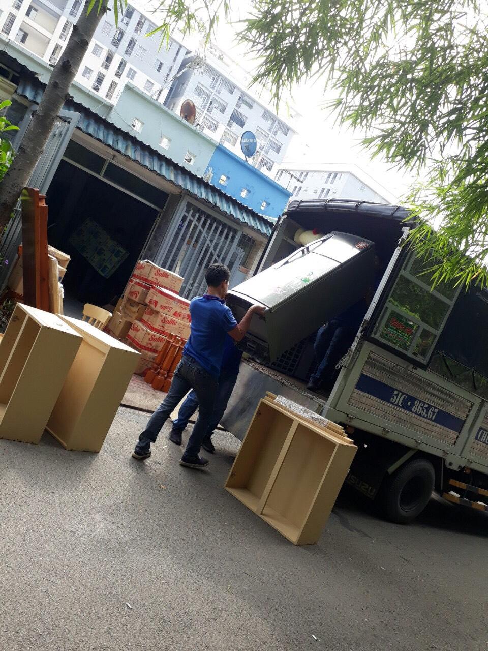chuyển nhà trọn gói Thuận An
